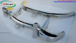 Mercedes 300SL bumper kit (1957-1963)