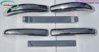 Мерседес W136 170 глагов бампер комплект (1952-1953)