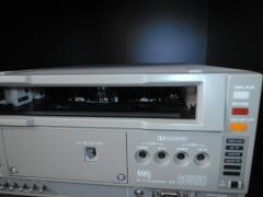 Professional VCR VHS, Panasonic AG-6850HE