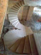 Stairs, concrete stairs Kyiv