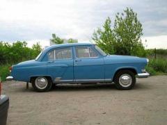 Вкладиші корінні і шатунні і кільця для ГАЗ-24, ГАЗ-21