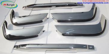 Вольво P1800 кит s/Эс бампера (1963-1973)